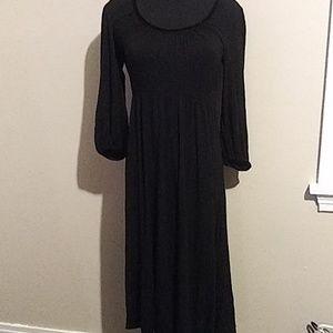 Boden 10L. Maxi dress